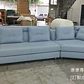 ALEXANDER款型沙發-2