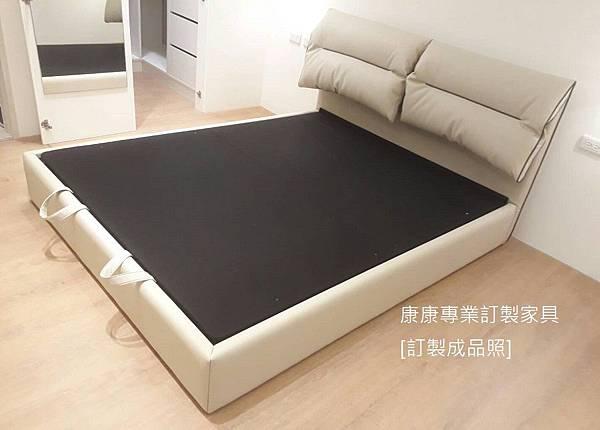 Campo款型床架-6
