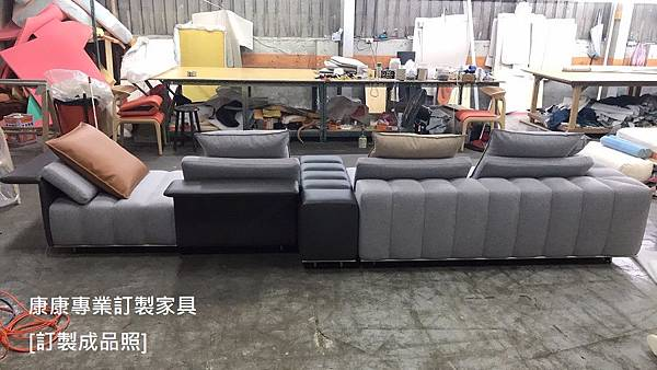Freeman款型沙發W430-3