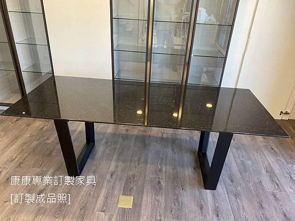 訂製餐桌Bolero款型L210D88-2.jpg