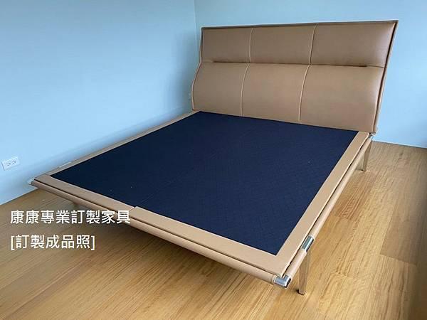 MOONLIGHT款型床架6尺-1
