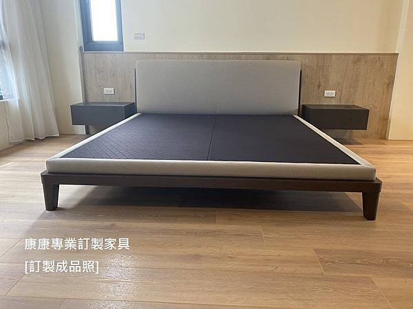 Assuan款型床架6尺-5.