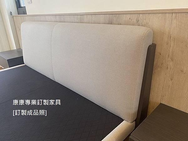 Assuan款型床架6尺-2