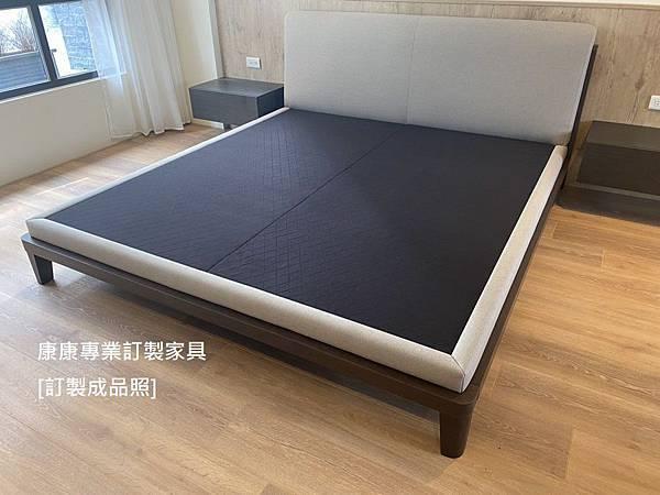 Assuan款型床架6尺-3