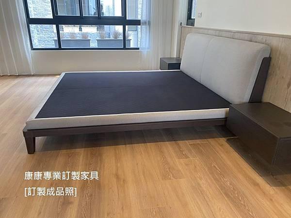 Assuan款型床架6尺-1