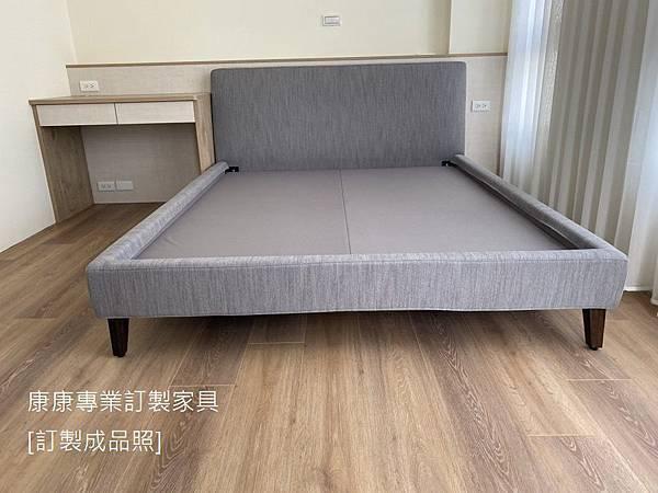 JOEL款型床架-6