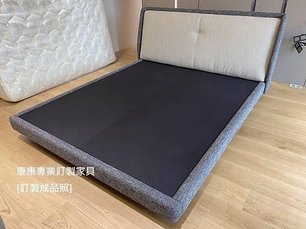 Spencer款型床架King-2