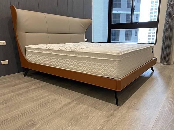 Mamy Blue款型床架