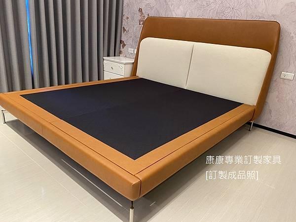 Coupe款型床架