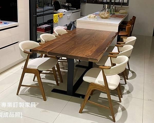 EILEEN款型胡桃木餐桌L180D90-5.jpg