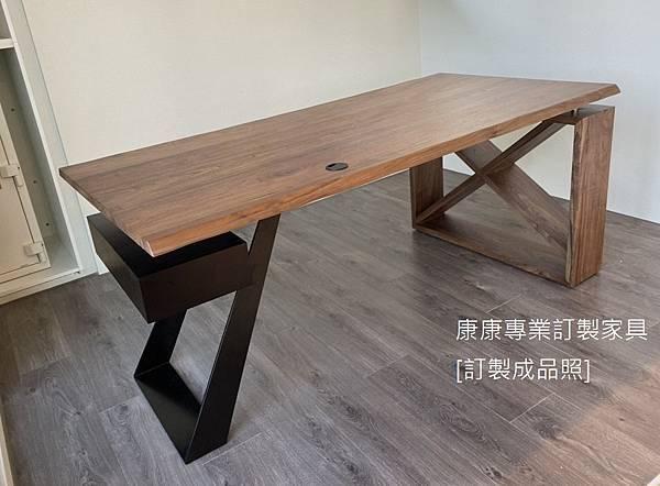 訂製書桌L175D88-4.jpg