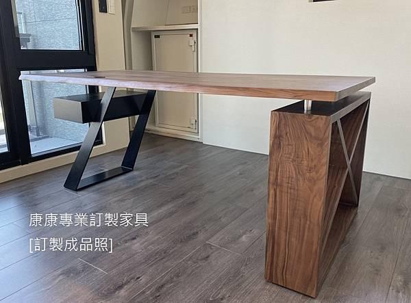 訂製書桌L175D88-1.jpg