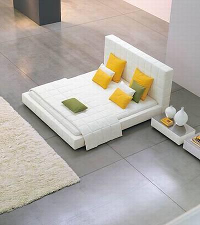 Bonaldo床bed-63