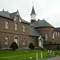 函館--特拉彼斯修道院