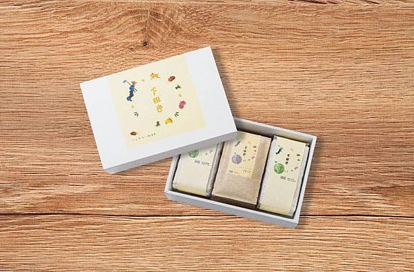品牌-視覺設計-logo設計-包裝設計-台中-設計-推薦-下田去-米-環保-回收利用-www.holycow.com.tw-06