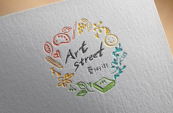 品牌-視覺設計-logo設計-台中-設計-推薦-東海藝術街-www.holycow.com.tw-02首