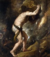 「sisyphus stone」的圖片搜尋結果