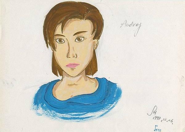 Audrey(09-05-99)
