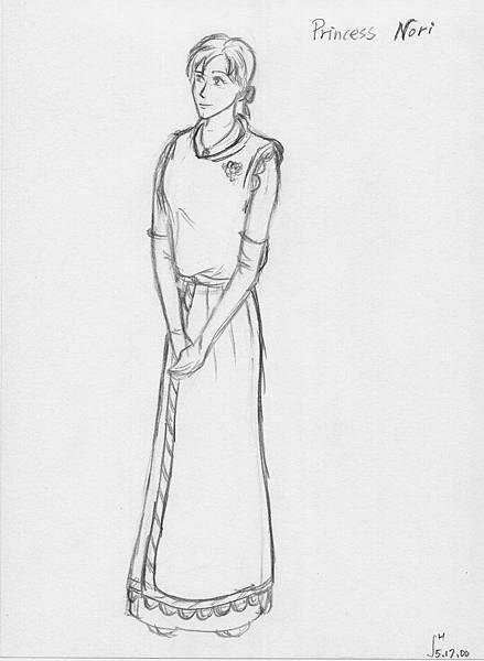 Princess Nori-01
