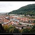 Day1 海德堡 (Heidelberg)