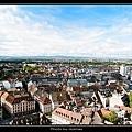 Day2 史特拉斯堡 (Strasbourg)