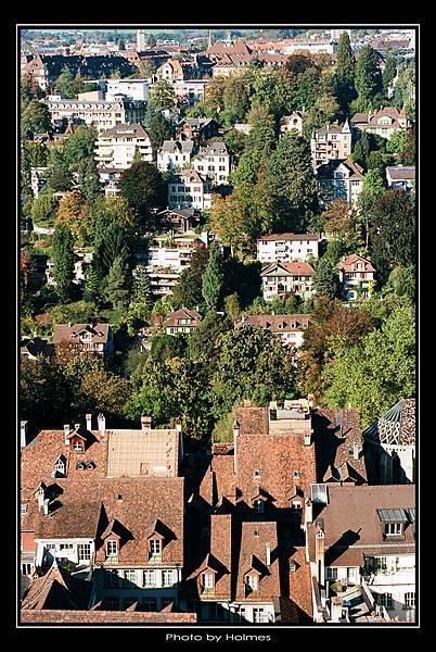 Day3 伯恩 (Bern)