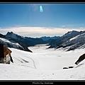 Day4 少女峰 (Jungfraujoch)