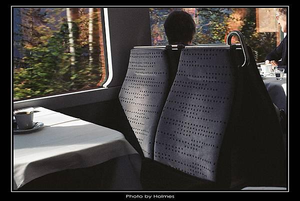 Day5 黃金快線景觀列車 (Luzern-Interlaken Express)