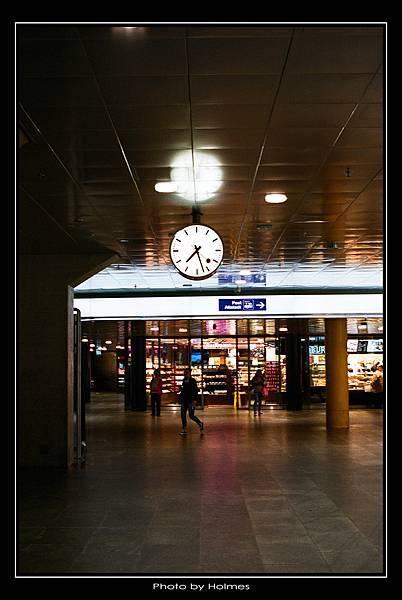 Day5 盧森 (Luzern)