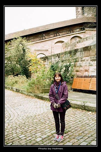 Day8 紐倫堡 (Nürnberg)