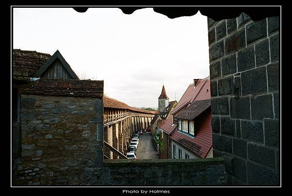 Day8 羅騰堡 (Rothenburg ob der Tauber)