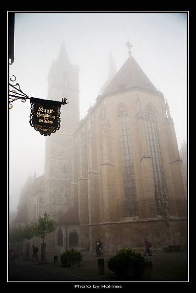 Day9 羅騰堡 (Rothenburg ob der Tauber)