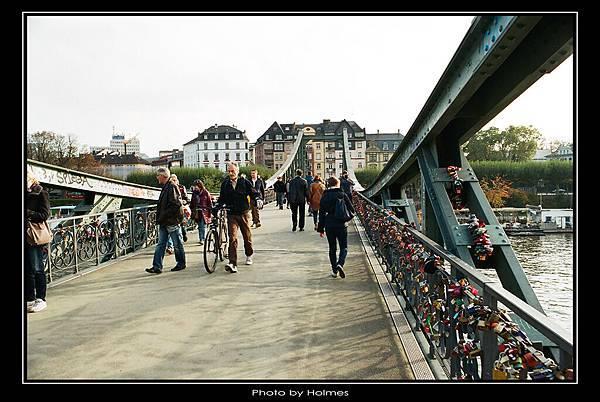 Day9 法蘭克福 (Frankfurt am Main)