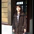 安平 - 夕遊出張所