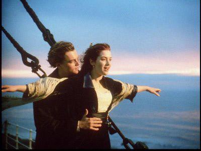 Titanic-Jack & Rose