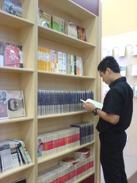 书店一隅4
