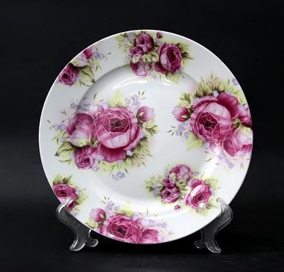 陶瓷器花紙