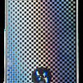 雷射紋路-模內射出-手機殼
