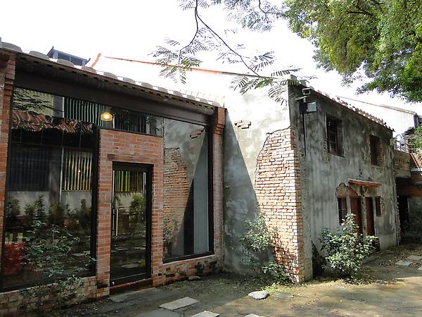 懷舊-艋舺剝皮寮