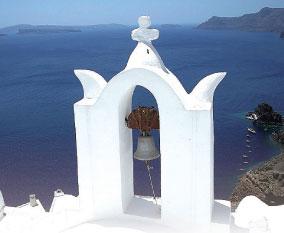 嚮往的愛琴海~美的懾人