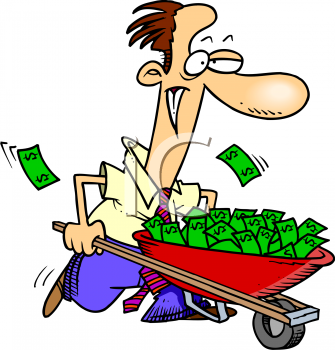 0511-0906-1700-5715_Man_with_a_Wheelbarrow_Full_of_Money_Cartoon_clipart_image.jpg