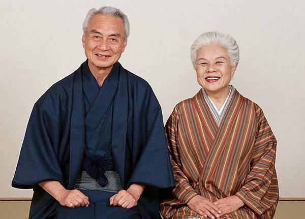 外籍幫傭看護-老年人相處3