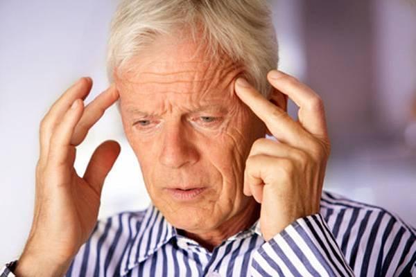 老年人看護-身體不適