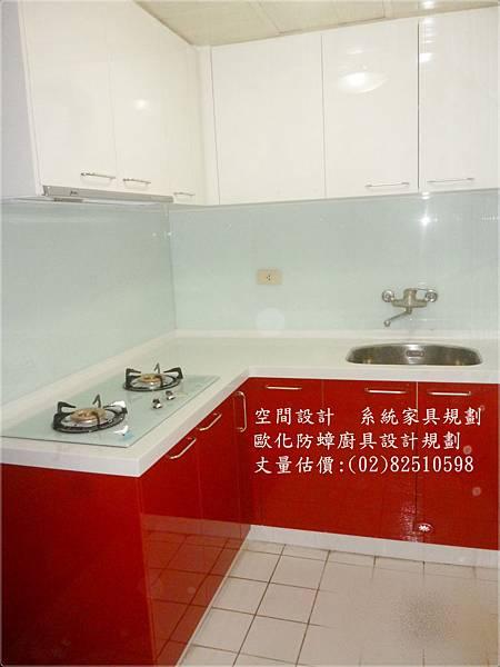 2014年 人造石歐化廚具,防蟑廚櫃 丈量估價 電話8251059