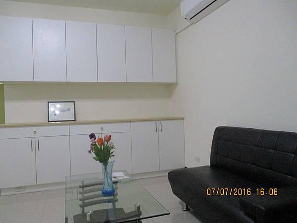 8明鑫國際室內空間設計-愛菲爾系統傢俱_系統裝潢設計