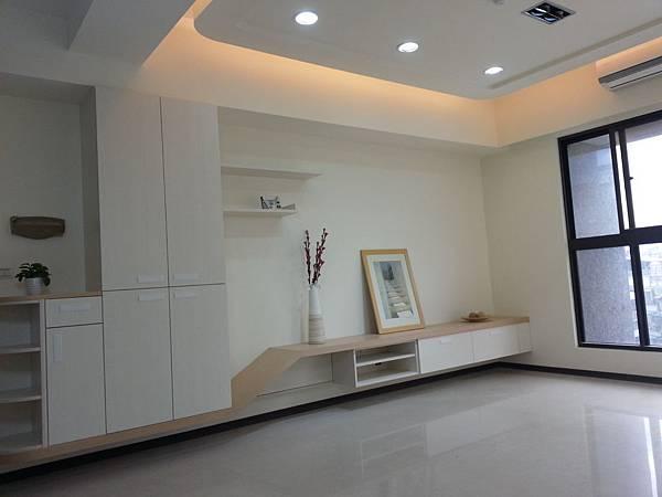 a2 客廳空間規劃設計