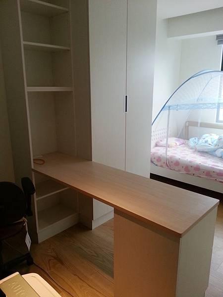 a5 臥室設計