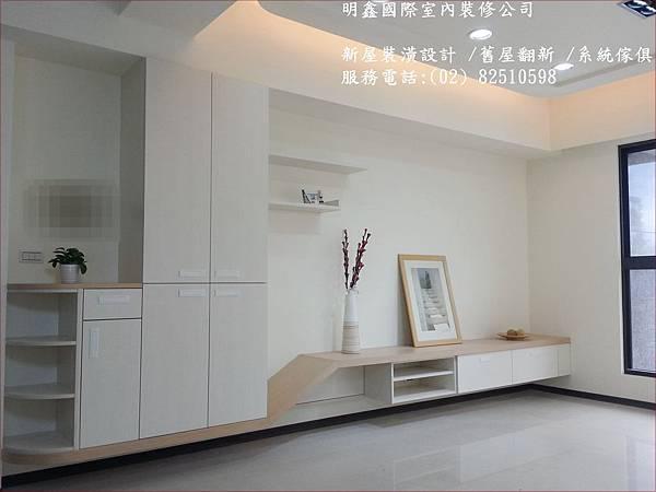 a1根據需求 喜好 設計規劃空間,滿足收納和視覺感受