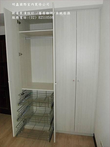 8 次臥室規劃收納設計 CIMG3915
