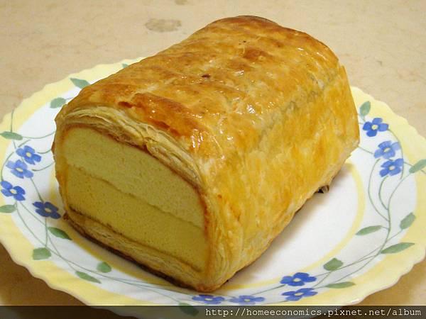 9起酥皮蛋糕